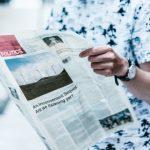 """""""ミドル人材の転職回数と転職成功の可能性調査""""ほかCR40による転職記事レビュー"""